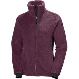Helly Hansen Precious Fleece Jacket Women, wild rose
